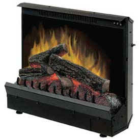 Dimplex® Electric Fireboxes and Inserts