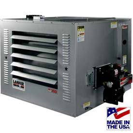 Lanair® Waste Oil Heaters
