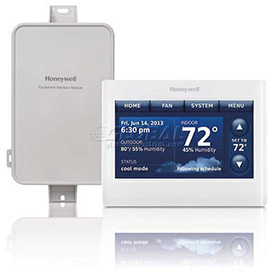 Honeywell RedLINK™ Enabled Thermostats & Kits