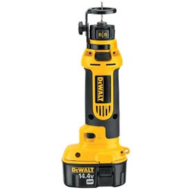 Dewalt Cut-Out Tools