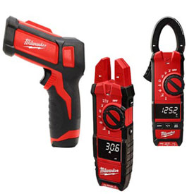 HVAC/R Meters & Temperature Guns