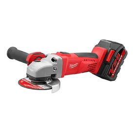 Milwaukee Cordless Grinder/Cutoff Tools