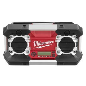 Milwaukee Cordless Jobsite Radios & Speakers