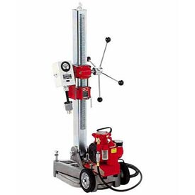 Coring Drill Stands & Accessories