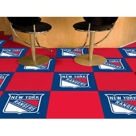 Team Carpet Tiles