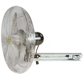 Airmaster Industrial and Explosion Proof I Beam Mount Fans