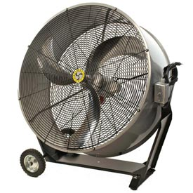 Airmaster Washdown® Barrel Fans