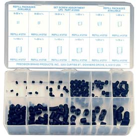 Set Screw Kits