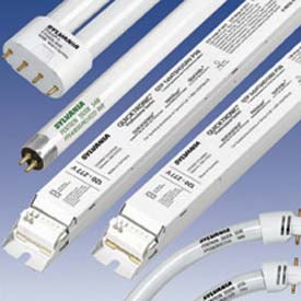Electronic T5 and T2 Ballasts