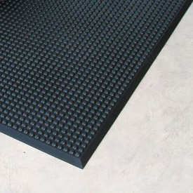Raised Dome & Bubble Anti Fatigue Endurance Mats
