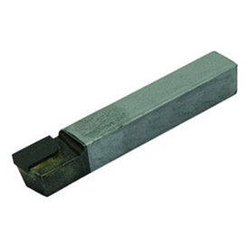 Brazed Carbide Tool Bits
