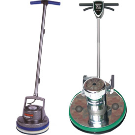 Oreck® and Bissell® Floor Machines