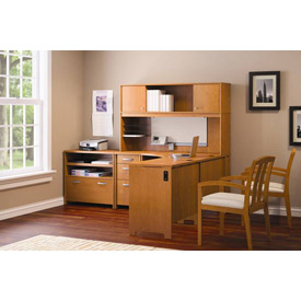Bush® - Envoy Home Office Collection