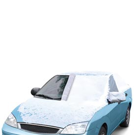Deluxe Windshield Snow Covers