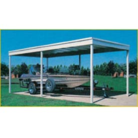 Arrow Free Standing Carports