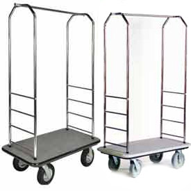 CSL Easy Mover Bellman Luggage Carts