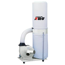 Kufo Seco Dust Collectors