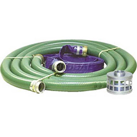 Transfer Pump Hose Kits
