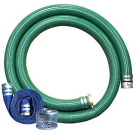 Water & Trash Pump Hose Kits