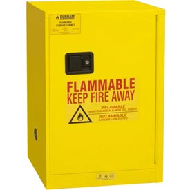 Durham Flammable Safety Cabinets
