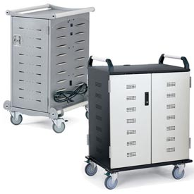 Anthro® Laptop Charging & Storage Carts