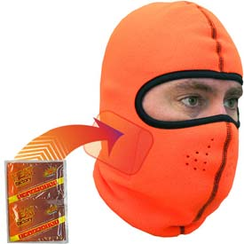 Heat Factory Heated Headwear