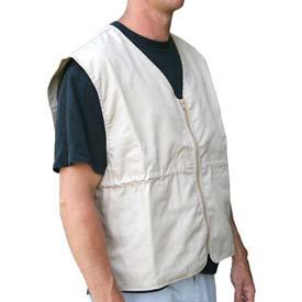 Heat Factory Climate Control Vests