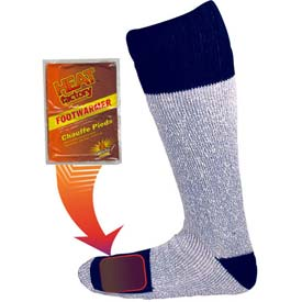 Heat Factory Heated Socks