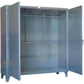 Stronghold® All-Welded Heavy Duty Hoist and Tool, Die Storage Cabinets