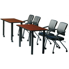 Boss - Training Tables