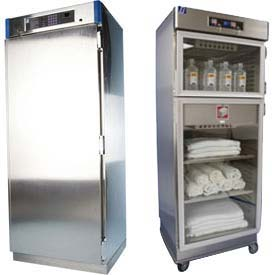 Blickman Blanket & Fluid Warming Medical Cabinets