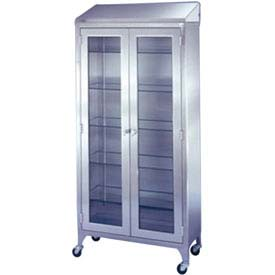 Amazing Blickman Paul Instrument Medical Cabinets