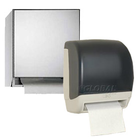 automatic paper towel dispensers - Paper Towel Dispenser
