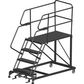 Extra Heavy Duty Work Platforms