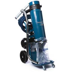 Dustcontrol Mobile Dust Extractors