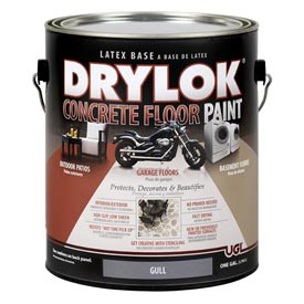 DRYLOK® Concrete Floor Paint
