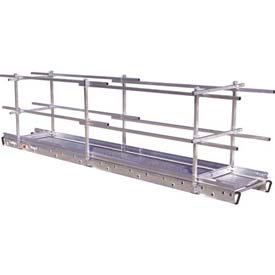 Green Bull® Aluminum Stage Platforms