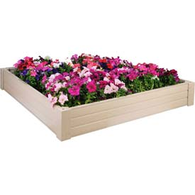 New Age Garden™ Planters, Raised Garden Beds & Sand Box