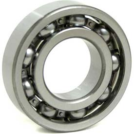 BL Deep Groove Ball Bearings, Metric