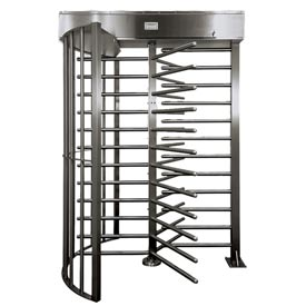 Turnstile Security Systems Hi-Gates