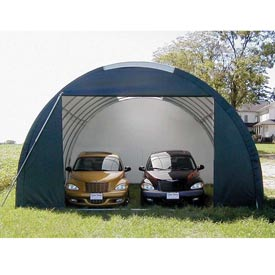 SolarGuard™ Oversized Garages