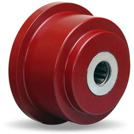 Hamilton® Flanged Track Wheels