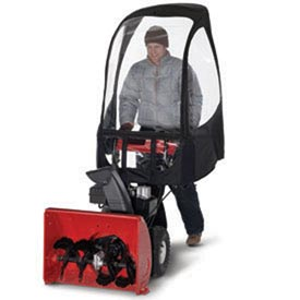 Snow Thrower Cabs