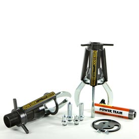 Posi-Lock™ 3 Jaw Hydraulic Pullers With Cylinders