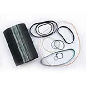 Metric Trapezoidal Timing Belts (T) - 2.5mm Pitch, .394