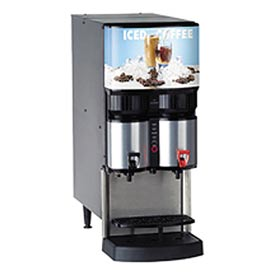 Liquid Coffee Dispensers