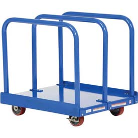 Vestil High-Capacity Panel & Sheet Mover Truck