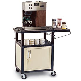 H. Wilson Coffee Carts