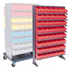 Pick Racks with Euro Drawers