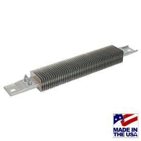 Tempco T3 Termination Finned Strip Heaters